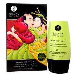 Shunga Hold me Tight Gel de estrechamiento vaginal