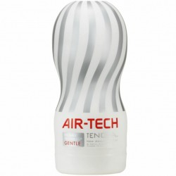 Masturbador Tenga Reutilizable Air Tech Suave