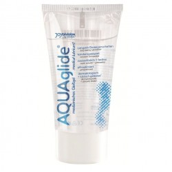 Lubricante Aquaglide Base Agua 50 ml